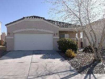 Rio Rancho Single Family Home For Sale: 7029 Husky Drive NE