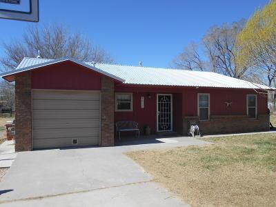 Valencia County Single Family Home For Sale: 1435 Eldorado Loop
