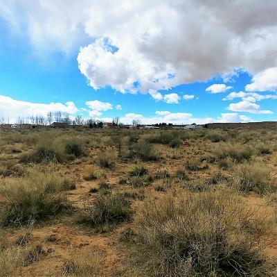 Valencia County Residential Lots & Land For Sale: Lot43/1 El Portal Loop