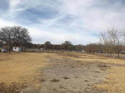 Los Lunas Residential Lots & Land For Sale: 64 Edeal Road