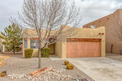Rio Rancho Single Family Home For Sale: 3377 Cochiti Street NE