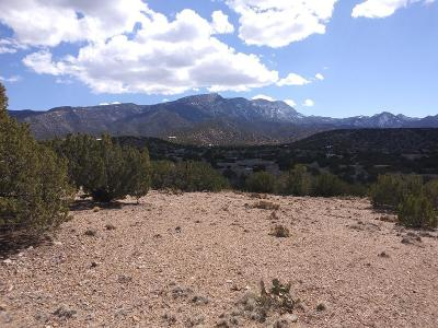 Placitas NM Residential Lots & Land For Sale: $195,000