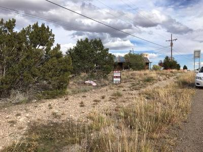 Edgewood Residential Lots & Land For Sale: 1942 Old Us 66