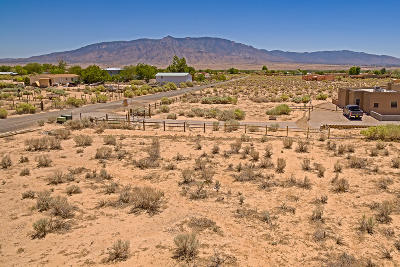 Corrales NM Residential Lots & Land For Sale: $69,000