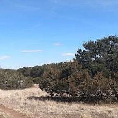 Tijeras Residential Lots & Land For Sale: Nm Highway 337