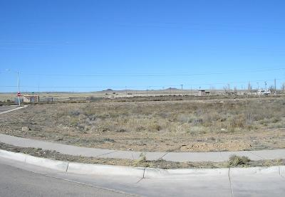 Bernalillo County Residential Lots & Land For Sale: 8031 Monte Carlo Drive NW