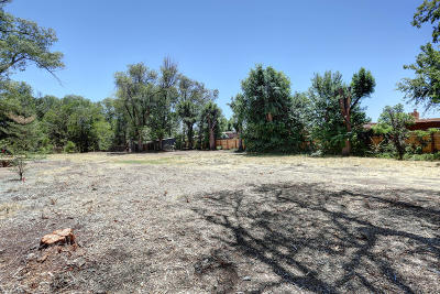 Albuquerque Residential Lots & Land For Sale: Sheridan NW