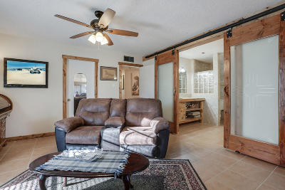 Placitas, Bernalillo Single Family Home For Sale: 408 Calle De Vargas