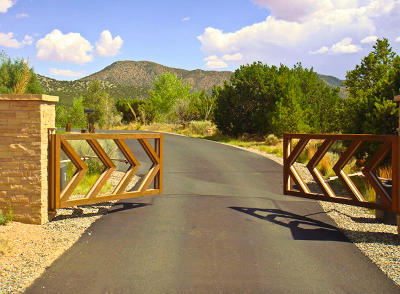 Sandia Park NM Residential Lots & Land For Sale: $78,000