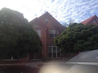 Albuquerque Single Family Home For Sale: 8224 Calle Primera NW