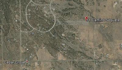 Edgewood Residential Lots & Land For Sale: 19 Camino Soquete