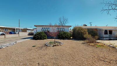 Albuquerque Single Family Home For Sale: 406 Grove Street NE