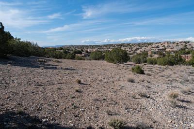 Placitas Residential Lots & Land For Sale: Mimbres Road