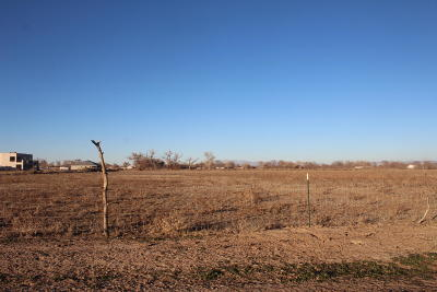 Valencia County Residential Lots & Land For Sale: Off Seabell Road