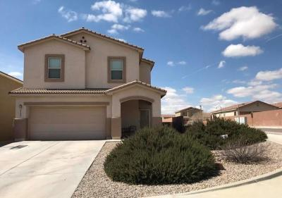Rio Rancho Single Family Home For Sale: 2300 Delfinio Drive SE