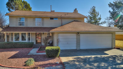 Albuquerque Single Family Home For Sale: 6920 Vivian Drive NE