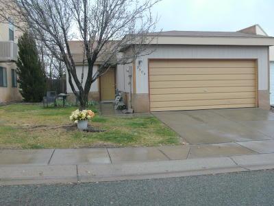 Albuquerque Multi Family Home For Sale: 7304 Canary Lane NE