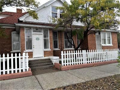 Albuquerque Multi Family Home For Sale: 601 Iron Avenue SW