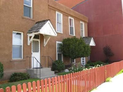 Albuquerque Multi Family Home For Sale: 517 Silver Avenue SW