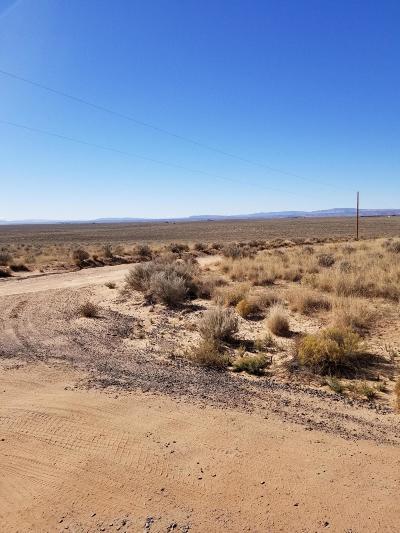 Los Lunas Residential Lots & Land For Sale: Hormiga Court #Lot 58D