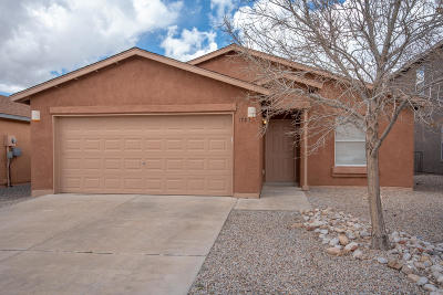 Rio Rancho Single Family Home For Sale: 1784 Mesa Grande Loop NE
