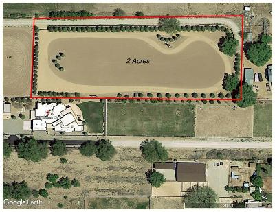 Residential Lots & Land For Sale: Perea Lane