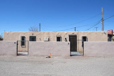 Albuquerque Multi Family Home For Sale: 426 Towner Avenue NW