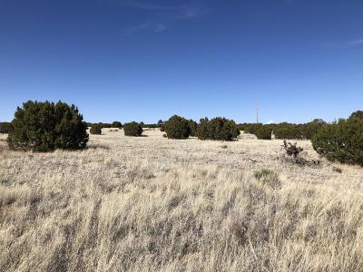 Socorro County Residential Lots & Land For Sale: Lot 67 Pinon Springs Ranch