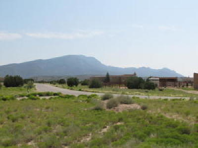 Residential Lots & Land For Sale: Palomino Road