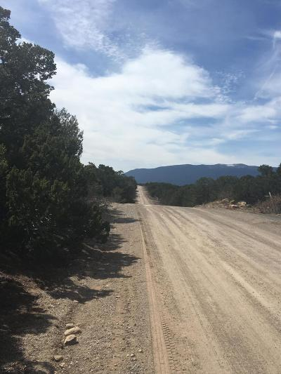 Bernalillo County Residential Lots & Land For Sale: 38 Canoncito Vista Road