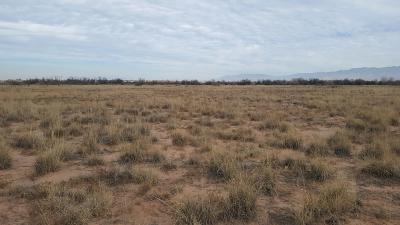 Socorro County Residential Lots & Land For Sale: San Lorenzo Road