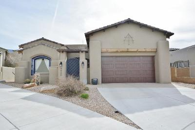 Albuquerque NM Single Family Home For Sale: $559,000