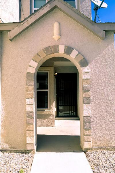 Rio Rancho Single Family Home For Sale: 1017 Spring Valley Road NE