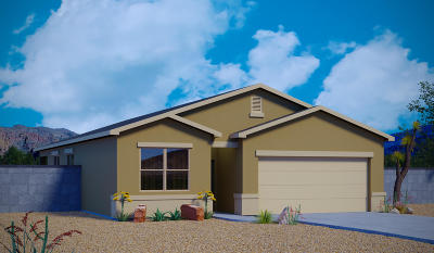 Valencia County Single Family Home For Sale: 30 Hermanos Loop