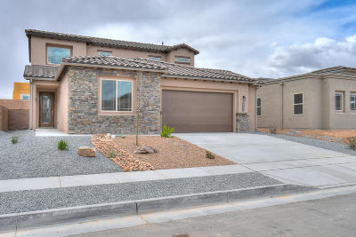 Single Family Home For Sale: 2105 Torrent Drive