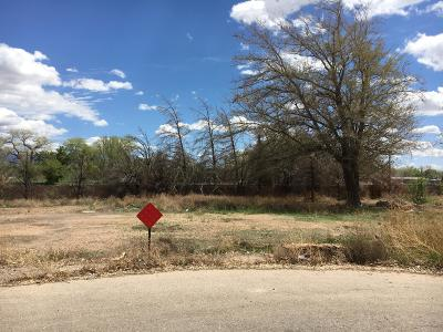 Residential Lots & Land For Sale: 86 Rancho Pequenos Way NW