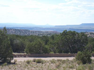 Placitas Residential Lots & Land For Sale: 2 Palomar Rd