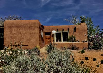 Rio Rancho Single Family Home For Sale: 3405 22nd Avenue SE