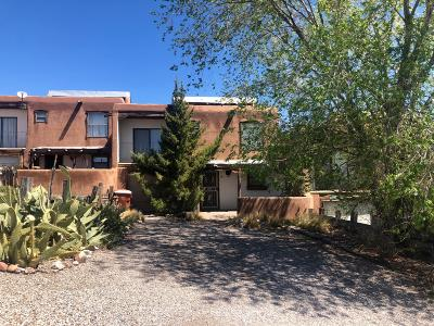 Attached For Sale: 130 Sandia View Road
