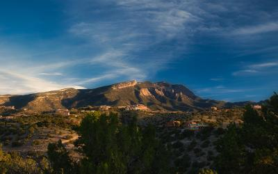 Placitas NM Residential Lots & Land For Sale: $97,600
