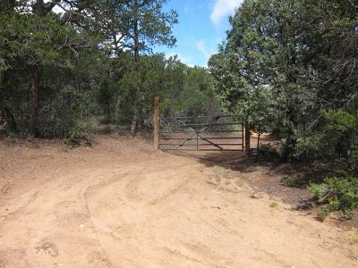 Bernalillo County Residential Lots & Land For Sale: 115 McGinnis Road