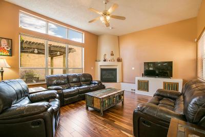 Bernalillo County Single Family Home For Sale: 13209 Calle Azul SE