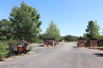 Bernalillo County Residential Lots & Land For Sale: 80 Nature Pointe Drive