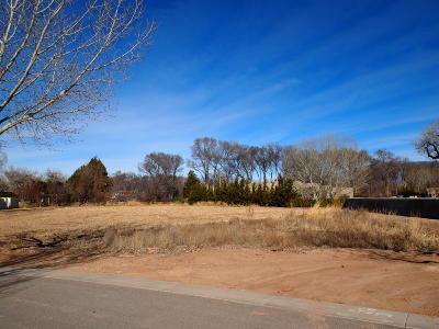 Residential Lots & Land For Sale: 1023 Cottonwood Drive