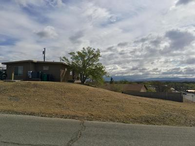 Albuquerque Single Family Home For Sale: 3809 Coors Place SW