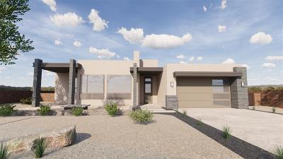 Rio Rancho Single Family Home For Sale: 2321 14th Street SE