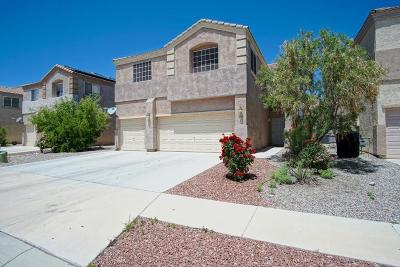 Albuquerque Single Family Home For Sale: 7019 Kayser Mill Road NW