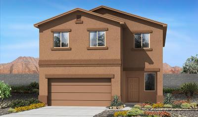 Rio Rancho Single Family Home For Sale: 5884 Union Drive NE