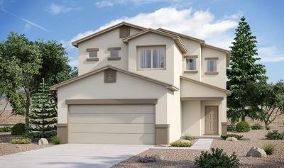 Rio Rancho Single Family Home For Sale: 5836 Union Drive NE