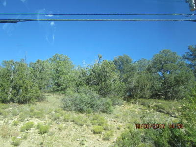 Bernalillo County Residential Lots & Land For Sale: 32 Granny Canyon Trail